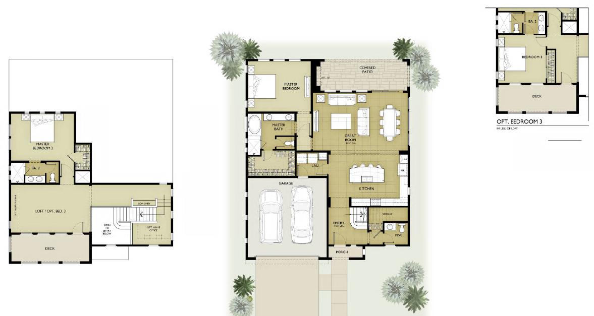Keystone homes arizona home builder almarte for Keystone house plan