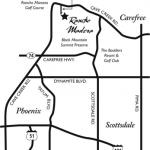 Rancho Madera Cave Creek