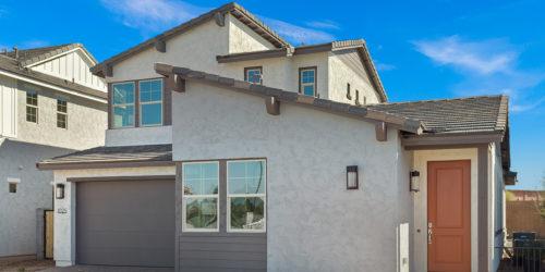 Phoenix New Home Construction