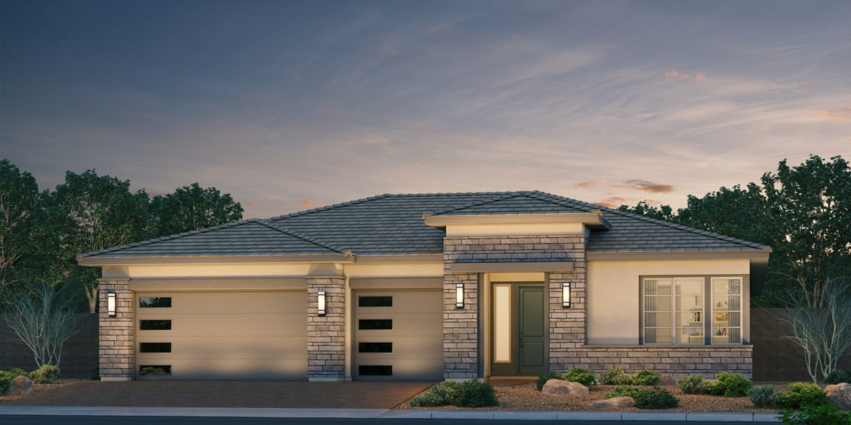 Preakness Estates Risen Star Modern Prairie