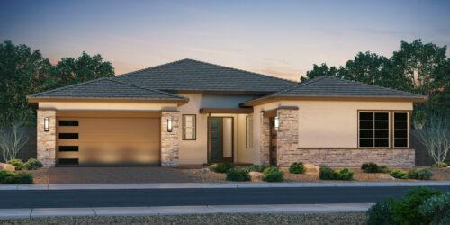 Preakness Estates Silver Charm Modern Prairie
