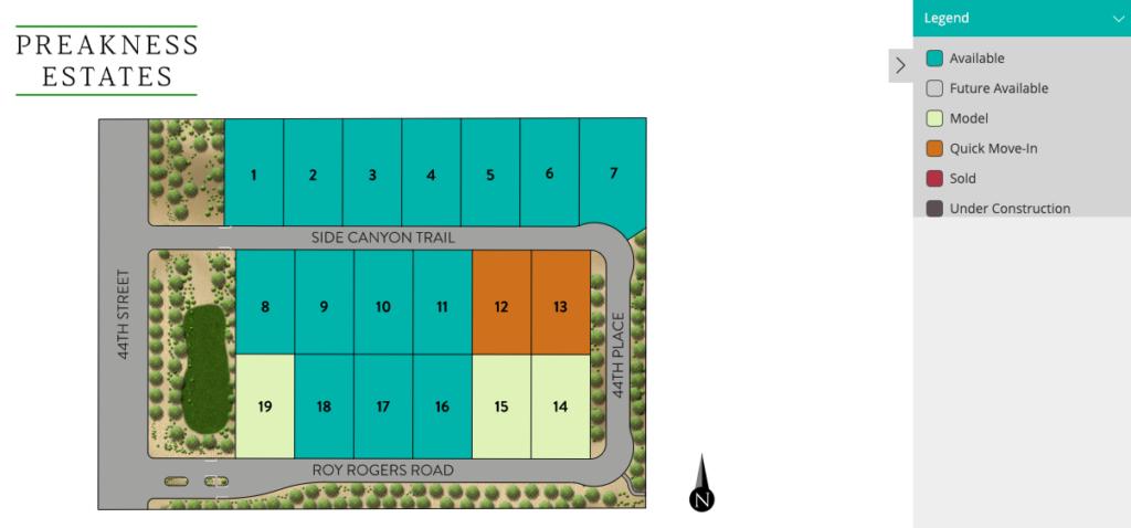 Preakness Estates North Phoenix