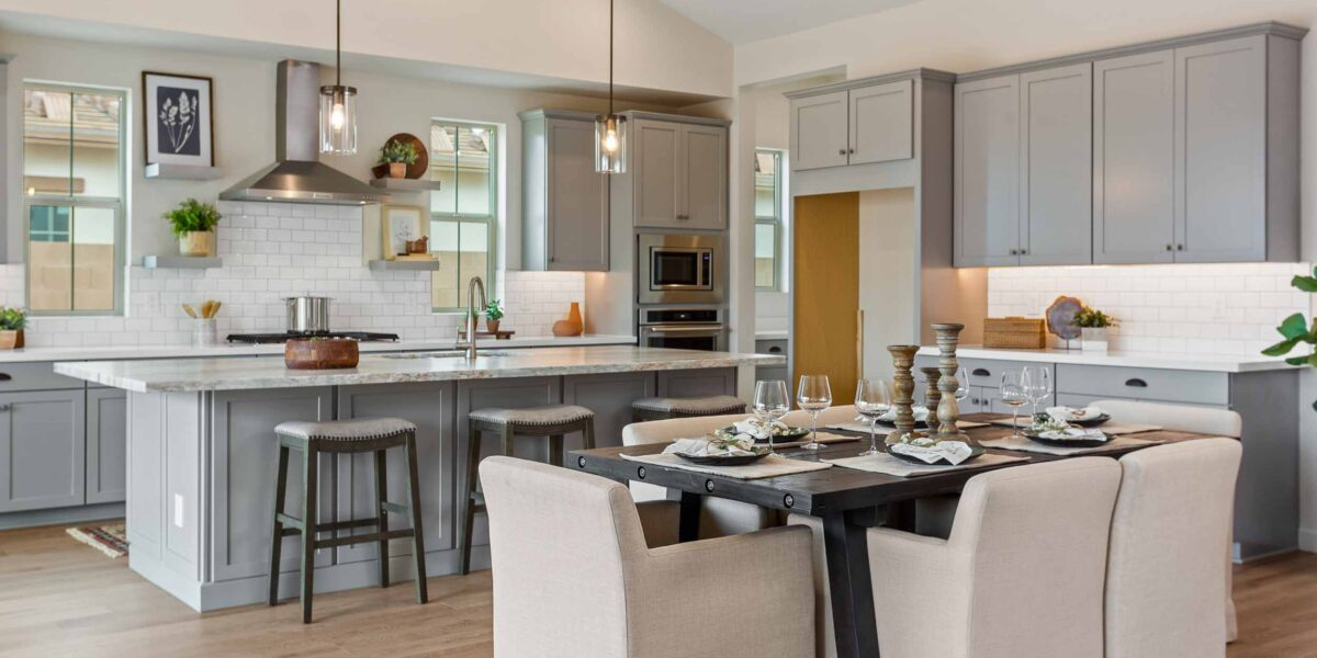 Preakness Estates Gallant Fox Kitchen & Dining