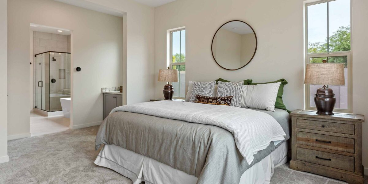 Preakness Estates Gallant Fox Master suite