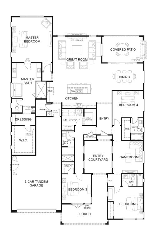 Preakness Estates Secretariat
