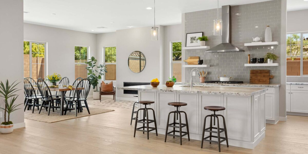 Preakness Estates Silver Charm Kitchen & Dining