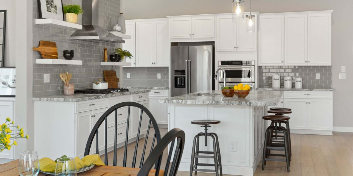 Preakness Estates Silver Charm Kitchen 2